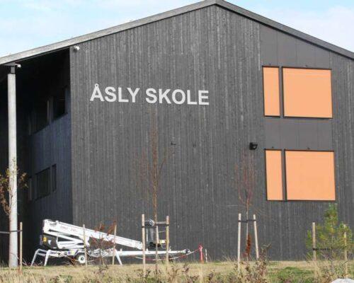 Asly Skole