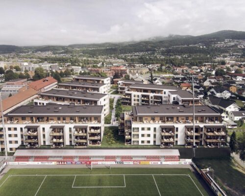Stadionkvartalet